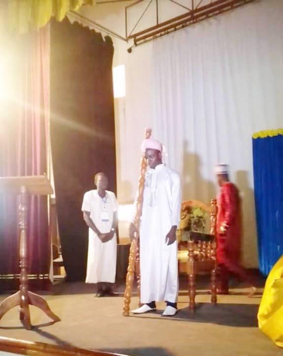 Amir Abdoul Aziz GOUNTANTE