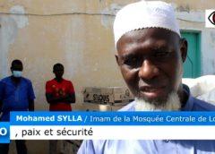 Imam Sylla n'est plus de ce monde