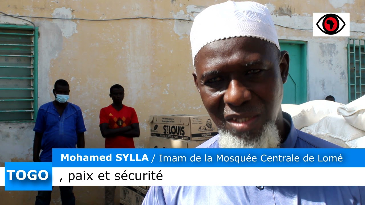 Imam Sylla